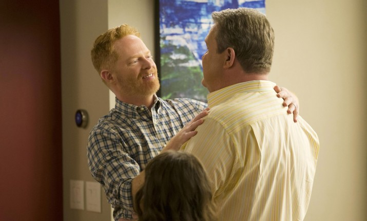Watch Modern Family Online at Hulu