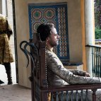 Alexander Siddig Cast In Game of Thrones  TREKNEWSNET