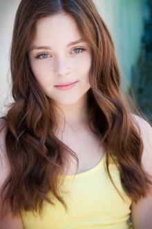 мэдисон девенпорт Madison Davenport роли в сериалах фото